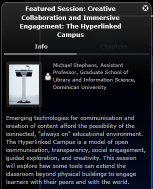 Creative Collaboration and Immersive Engagement: The Hyperlinked Campus
